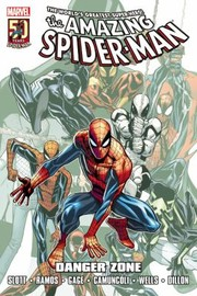 Cover of: The Amazing Spiderman