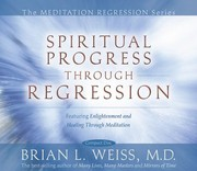 Cover of: Spiritual Progress Through Regression
