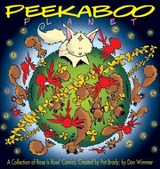 Cover of: Peekaboo Planet A Collection Of Rose Is Rose Comics