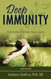 Cover of: Deep Immunity