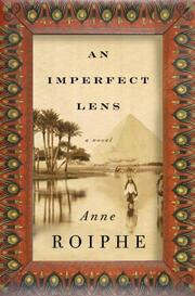 Cover of: An imperfect lens