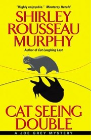 Cover of: Cat Seeing Double A Joe Grey Mystery