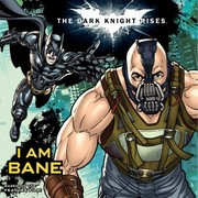 Cover of: The Dark Knight Rises |