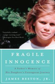 Cover of: Fragile Innocence