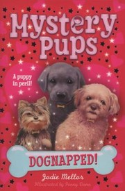 Cover of: Dognapped