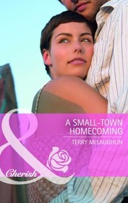 Cover of: A Smalltown Homecoming