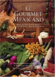 Cover of: El Gourmet Mexicano