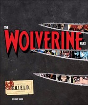 Cover of: The Wolverine Files
