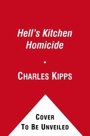 Cover of: Hells Kitchen Homicide A Conor Bard Mystery