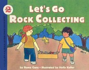 Cover of: Lets Go Rock Collecting