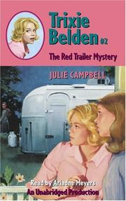 Cover of: Trixie Belden #2 |