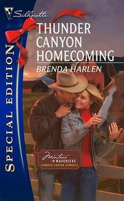 Cover of: Thunder Canyon Homecoming