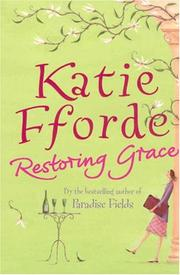 Cover of: Restoring Grace