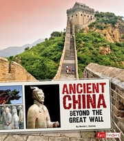Cover of: Ancient China Beyond The Great Wall