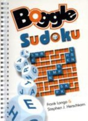 Cover of: Boggle Sudoku