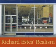 Cover of: Richard Estes Realism A Retrospective