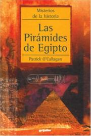 Cover of: Las Piramides de Egipto