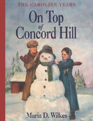 On Top Of Concord Hill by