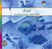 Cover of: Azul