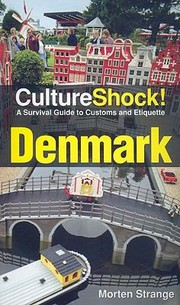 Cover of: Culture Shock A Survival Guide To Customs And Etiquette