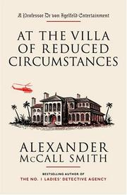 Cover of: At the villa of reduced circumstances