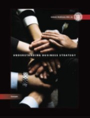 Cover of: Understanding Business Strategy Concepts