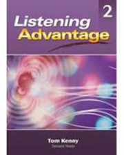 Cover of: Listening Advantage 2 Student Book