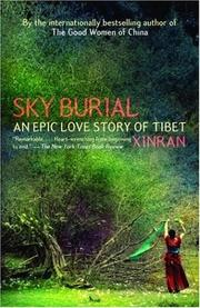 Cover of: Sky Burial