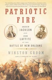 Cover of: Patriotic fire