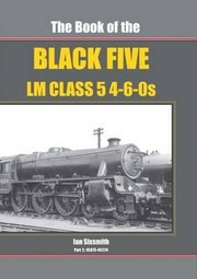 Cover of: Lm Class 5 460s Part 2 4507545224