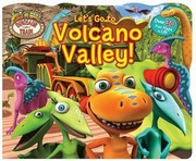 Cover of: Lets Go To Volcano Valley