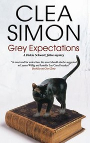 Cover of: Grey Expectations