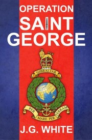 Cover of: Operation Saint George