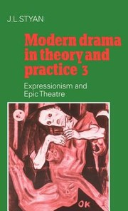 Cover of: Expressionism And Epic Theatre