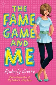 Cover of: The Fame Game And Me |