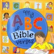 Cover of: My ABC of Bible Verses