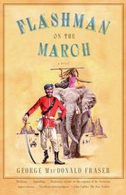 Cover of: Flashman on the March (Flashman Papers) | George MacDonald Fraser