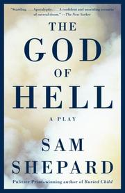 Cover of: The god of hell