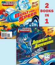 Cover of: Jokers Joyride Built For Speed