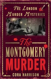 Cover of: The Montgomery Murder