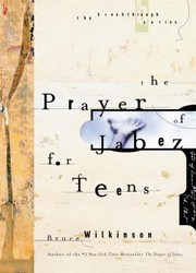 Cover of: The Prayer of Jabez for Teens