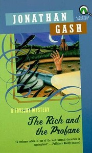 Cover of: The Rich And The Profane A Lovejoy Novel