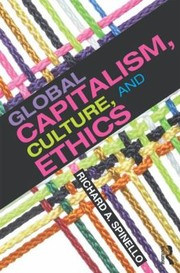 Cover of: Global Capitalism