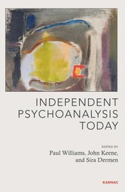 Cover of: Independent Psychoanalysis Today