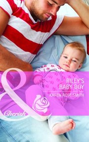 Cover of: Rileys Baby Boy