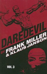 Cover of: Daredevil