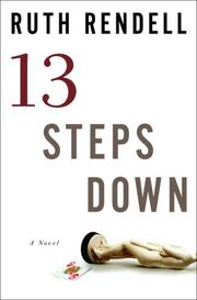 Cover of: 13 Steps Down
