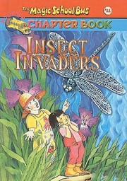 Cover of: Insect Invaders
