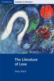 Cover of: The Literature Of Love