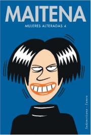 Cover of: Mujeres Alteradas 4